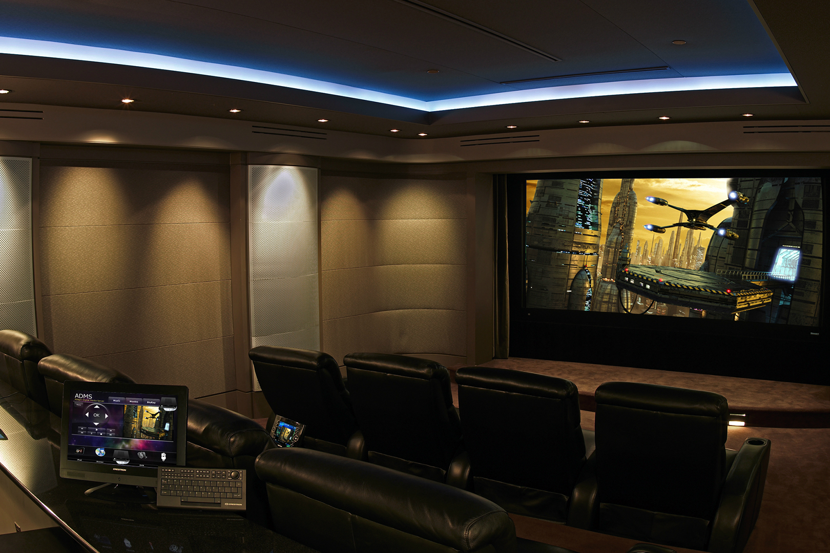 Home Theater - Home Entertainment - Audio Excellence