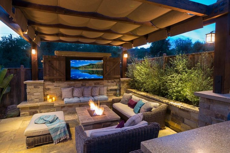 Outdoor - Home Entertainment - Audio Excellence